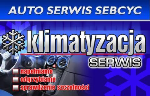 Auto Serwis Sebcyc Warsztat Samochodowy Radomsko Warsztat Radomsko